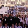 Adevărata libertate înseamnă să îl ai pe Hristos! – Tinerii din Mitropolia Moldovei au participat la ITO 2017
