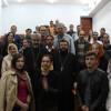 """Conferința """"Suferinţa în viaţa tinerilor – o provocare majoră pentru mediile educaţionale de azi"""" cu părintele Dorin Opriş"""