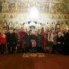 Medicul Mariana Zubatîi a conferențiat la biserica USM