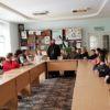 """""""Taina Învierii"""" – tema discuției cu un grup de elevi din Rezina"""