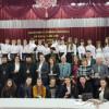 """Elevii Colegiului """"Mihai Eminescu"""" din mun. Soroca căutători ai Dragostei"""