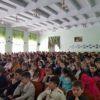 Săptămâna Tineretului Ortodox a demarat în protopopiatul Căușeni