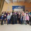 Săptămâna Tineretului Ortodox a demarat în Vicariatul de Orhei