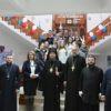 Episcopul Ioan al Sorocii a discutat cu elevi din or. Râșcani