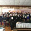 Săptămâna Tineretului Ortodox la Ungheni