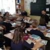"""Liceul """"Socrate"""" din capitală în așteptarea Învierii Domnului"""