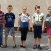 Tabără de vară la biserica USM pentru 80 de copii