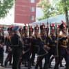 Binecuvântare pentru o nouă promoție a Academiei de Poliție