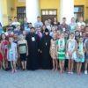 Mă implic, fiindcă îmi pasă – s-a deschis tabăra de voluntari ATOM, la Mănăstirea Hîncu