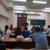 Tema eshatologică abordată în cadrul studiului biblic
