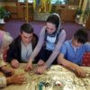 Atelier de cruciulițe