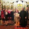 Crâmpeie din viața părintelui Alexandru Cristea la seara duhovnicească din cadrul USM