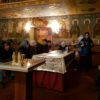 O seară de poezie creștină la biserica USM
