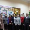 Buchet de colinde la Direcția Municipală pentru Protecția Drepturilor Copilului