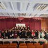 """Săptămâna Tineretului Ortodox la Colegiul """"Mihai Eminescu"""" din Soroca"""