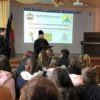 """Episcopul IOAN al Sorocii – în vizită la Colegiul """"Alexei Mateevici"""" din Chişinău"""