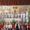 """Elevii Liceului """"Petru Rareș"""" din Soroca – Vestitori ai Învierii"""