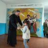 Concurs pascal în parohia Izvoare, Florești