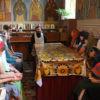 """Activități pentru tineri la Biserica """"Întâmpinarea Domnului"""", USM"""