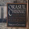 """Prezentarea lucrării """"Orașul Chișinău. Începuturi, dezvoltare urbană, biserici"""" în cadrul serilor duhovnicești"""