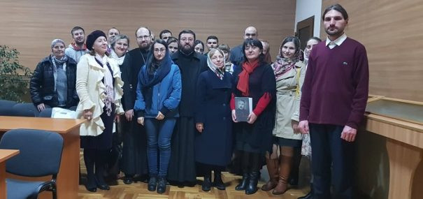 "Dr. Silvia Corlăteanu-Granciuc a prezentat cartea ""Constantin N. Tomescu. Jurnal din viața mea"""