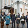 Ziua Internațională a Studenților celebrată de către membrii ASCOM