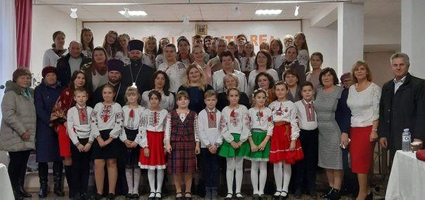 """Conferința ,,Cum să ai o relație reală cu Dumnezeu"""" la Gimnaziul din s. Brăviceni, r. Orhei"""