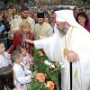 Patriarhul României: O educaţie solidă învinge criza economică