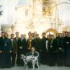 Pelerinaj organizat de Asociaţia Studenţilor Creştini Ortodocşi la mănăstirile Hârbovăţ şi Hîrjauca (octombrie 2002)