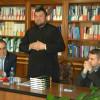 Simpozion dedicat poetului Vasile Militaru la Biblioteca Naţională