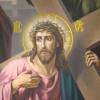 Despre purtarea crucii