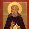 Sf. Serghie de Radonej, grabnic ajutător în luminarea minții elevilor și studenților