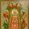 Acatistul Maicii Domnului la icoana Sporirea Minţii
