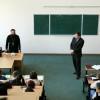 Peste 2000 de studenţi au discutat cu slujitorii Bisericii