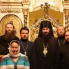Seri duhovnicești cu Episcopul Irineu (Tafunea) de Orsk și Gai (Galerie foto)