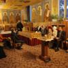 Pr. Marin Cij, invitatul serii duhovnicești. Tema: Biserica – spital duhovnicesc