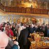 Biserica Universității de Stat şi-a serbat hramul