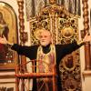 """Părintele Vasile Ciobanu, seri duhovnicești la  biserica """"Întâmpinarea Domnului"""" din Chișinău"""