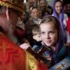 Copilele şi tinerele fiice aduc Mir lui Hristos viaţa lor curată, fecioria, rugăciunea şi ascultarea de părinţi