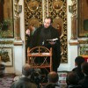 Seri duhovnicești la biserica Universității; invitat: Ieromonah Petru Pruteanu, Portugalia