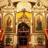 Părintele Petru (Pruteanu) a conferențiat la biserica USM