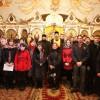 Biserica Universității de Stat din Chișinău a găzduit o frumoasă întâlnire duhovnicească cu Protosinghelul Nicodim Petre