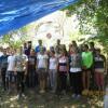 """În perioada 7-9 august s-a desfășurat în premieră Tabăra de vară: """"La baștina Părintelui Sofian Boghiu – Cuconeștii Vechi 2015″"""