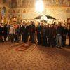 Sfânta Liturghie – spațiul întrupării reale a lui Hristos în om  și a omului în Dumnezeu