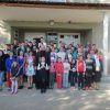 Retrospectiva Săptămânii Tineretului Ortodox în circumscripția Şoldăneşti