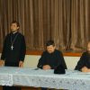 Săptămîna Tineretului Ortodox în Protopopiatul Strășeni