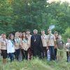 A 20 reuniune a scouților din Cahul