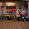 La Ungheni a fost desfășurată Ziua Tânărului Voluntar ATOM