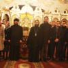 Iubirea de Dumnezeu și iubirea de sine. Discuție cu Pr. Mihail Tihonov