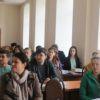 Studenții USM în discuții sufletești cu slujitorii